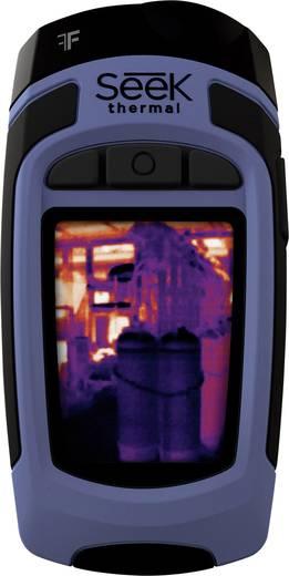 Seek Thermal Reveal FF (Fast Frame) RW-EAAX Wärmebildkamera -40 bis +330 °C 206 x 156 Pixel 19 Hz Integrierte LED-Lampe