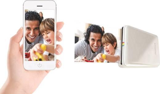 Polaroid ZIP Sofortbild-Drucker Weiß