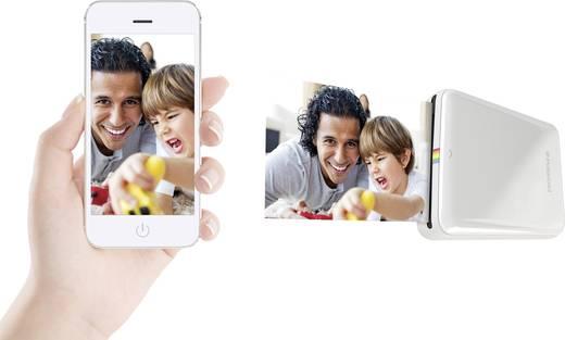 Sofortbild-Drucker Polaroid ZIP Weiß