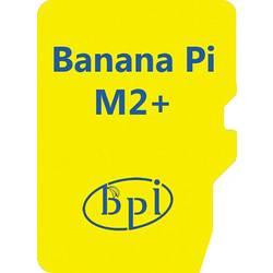 Image of Banana PI bananaPI-M2+16GB Betriebssystem 16 GB Passend für: Banana Pi