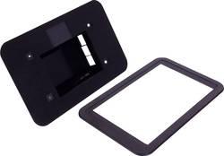 Kryt pro Raspberry Pi® Raspberry Pi R3 Case LCD, černá