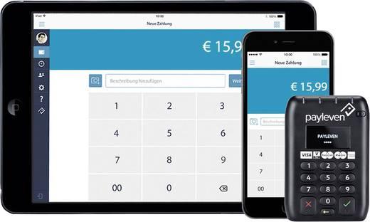 payleven Kartenterminal für EC- und Kreditkartenzahlungen