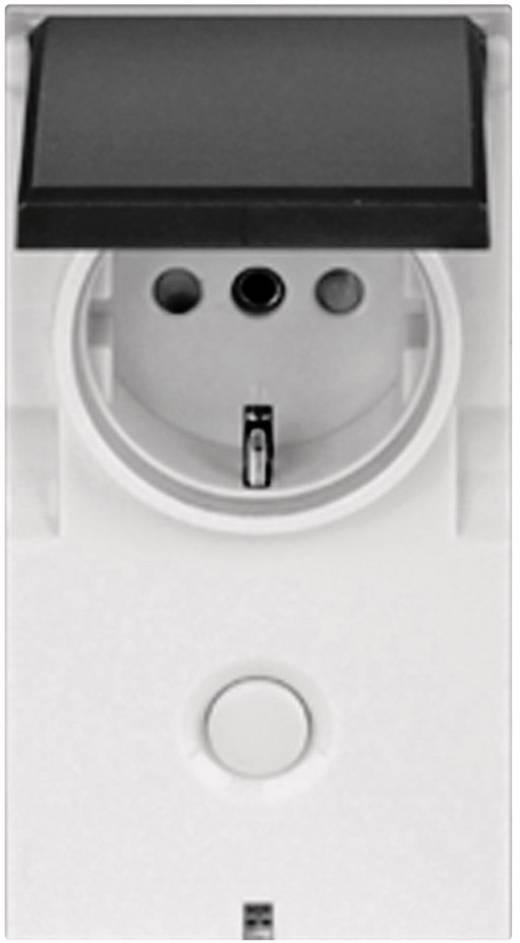 Funk Home Automation home automation zhs12 funk zwischenstecker als schalter für den