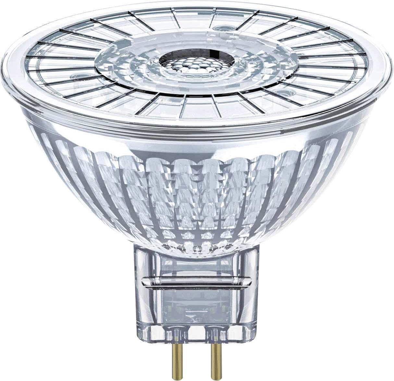 Charmant OSRAM LED EEK A+ (A++   E) GU5.3 Reflektor 5 W U003d