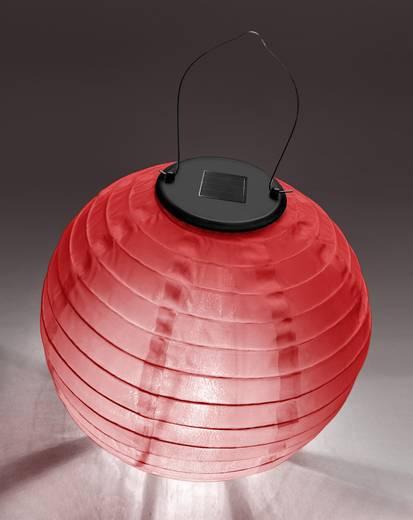 solar dekoleuchte lampion led w warm wei polarlite rot kaufen. Black Bedroom Furniture Sets. Home Design Ideas