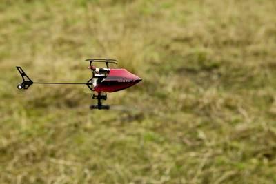ACME Blizz 200 3D Elicottero modello RtF