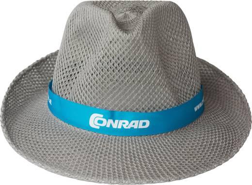 Kopfbedeckung Conrad Strohhut Grau