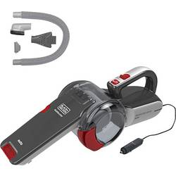 Image of Black & Decker Pivot Handstaubsauger 12 V