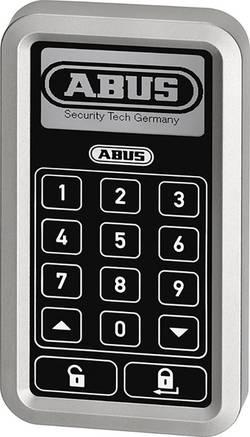 Bezdrátová klávesnice ABUS CFT3000W , 10126 k bezdrátovému zámku dveří