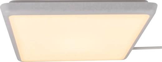 heitronic led bad deckenleuchte ulani 27007 wei ip44 led fest eingebaut kaufen. Black Bedroom Furniture Sets. Home Design Ideas