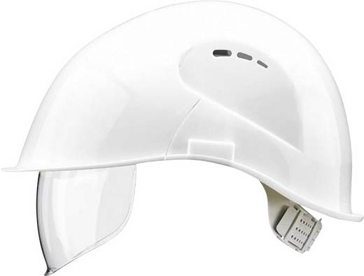 visorlight schutzhelm mit integriertem visier helm en 397 visier en 166 wei 2684. Black Bedroom Furniture Sets. Home Design Ideas