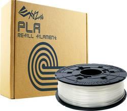 Vlákno pro 3D tiskárny XYZprinting RFPLBXEU01F, PLA plast, 1.75 mm, 600 g, přírodní