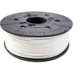 Vlákno pro 3D tiskárny XYZprinting RFPLCXEU06C, PLA plast, 1.75 mm, 600 g, bílá