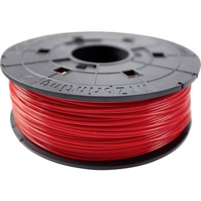 Filament XYZprinting PLA 1.75 mm Rot 600 g Junior Preisvergleich