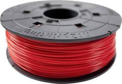 Vlákno pro 3D tiskárny XYZprinting RFPLCXEU02A, PLA plast, 1.75 mm, 600 g, červená
