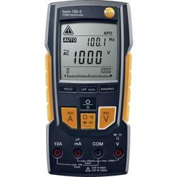 Digitálne/y ručný multimeter testo 760-3 0590 7603