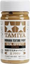 Modellbahn-Texturfarbe Braun Tamiya 300087108 1...