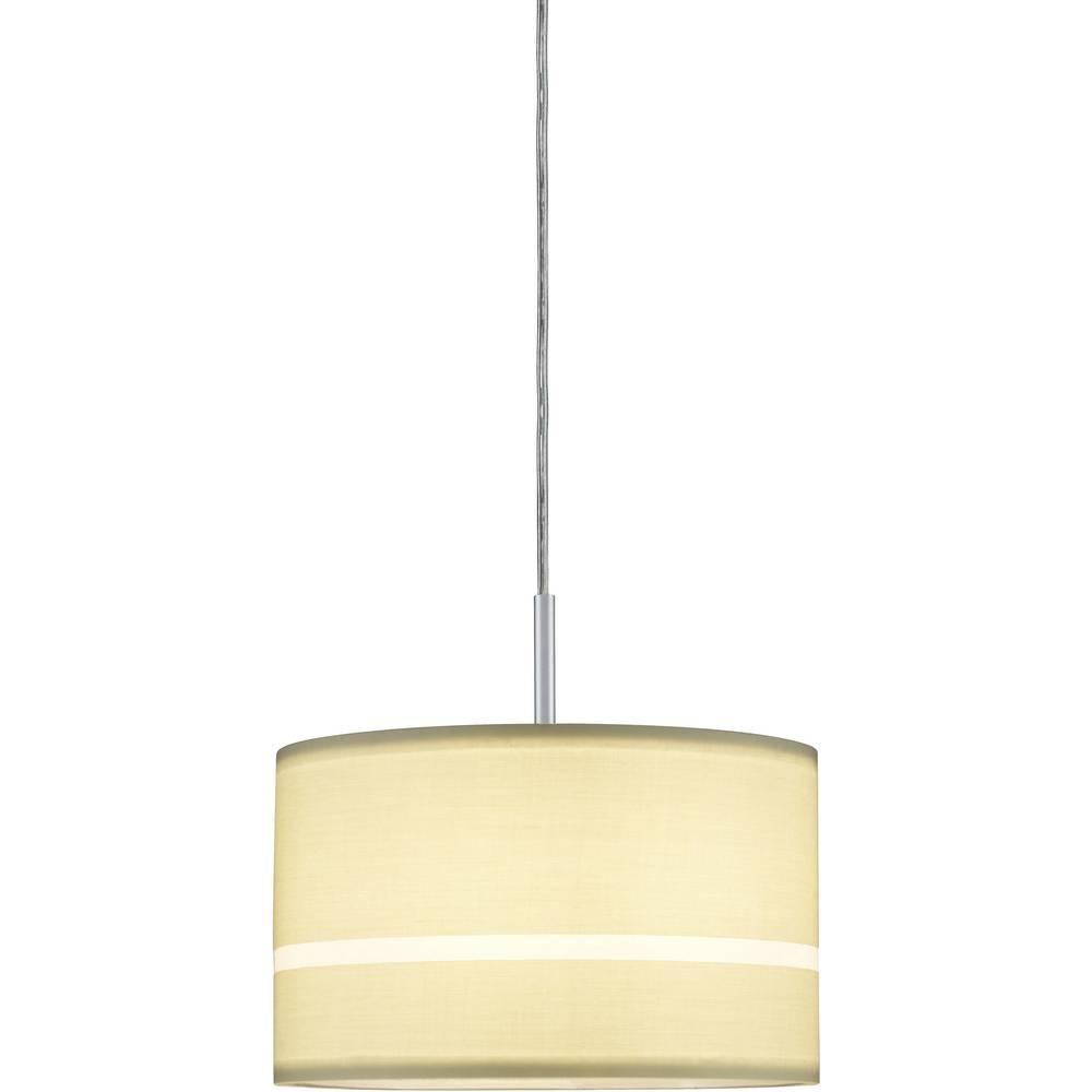 abat jour paulmann urail 60325 jaune sur le site internet conrad 1437623. Black Bedroom Furniture Sets. Home Design Ideas
