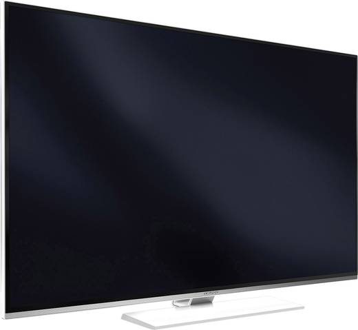 grundig 40guw8678 led tv 102 cm 40 zoll eek b ci uhd. Black Bedroom Furniture Sets. Home Design Ideas