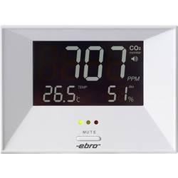 Image of ebro RM 100 Kohlendioxid-Messgerät 0 - 3000 ppm mit Temperaturmessfunktion