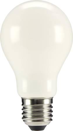 LED žárovka Sygonix STA6013softwhite 230 V, E27, 6 W = 55 W, teplá bílá, A++, vlákno, 1 ks