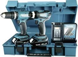 makita dhp453rylj akku schlagbohrschrauber 18 v 1 5 ah li. Black Bedroom Furniture Sets. Home Design Ideas