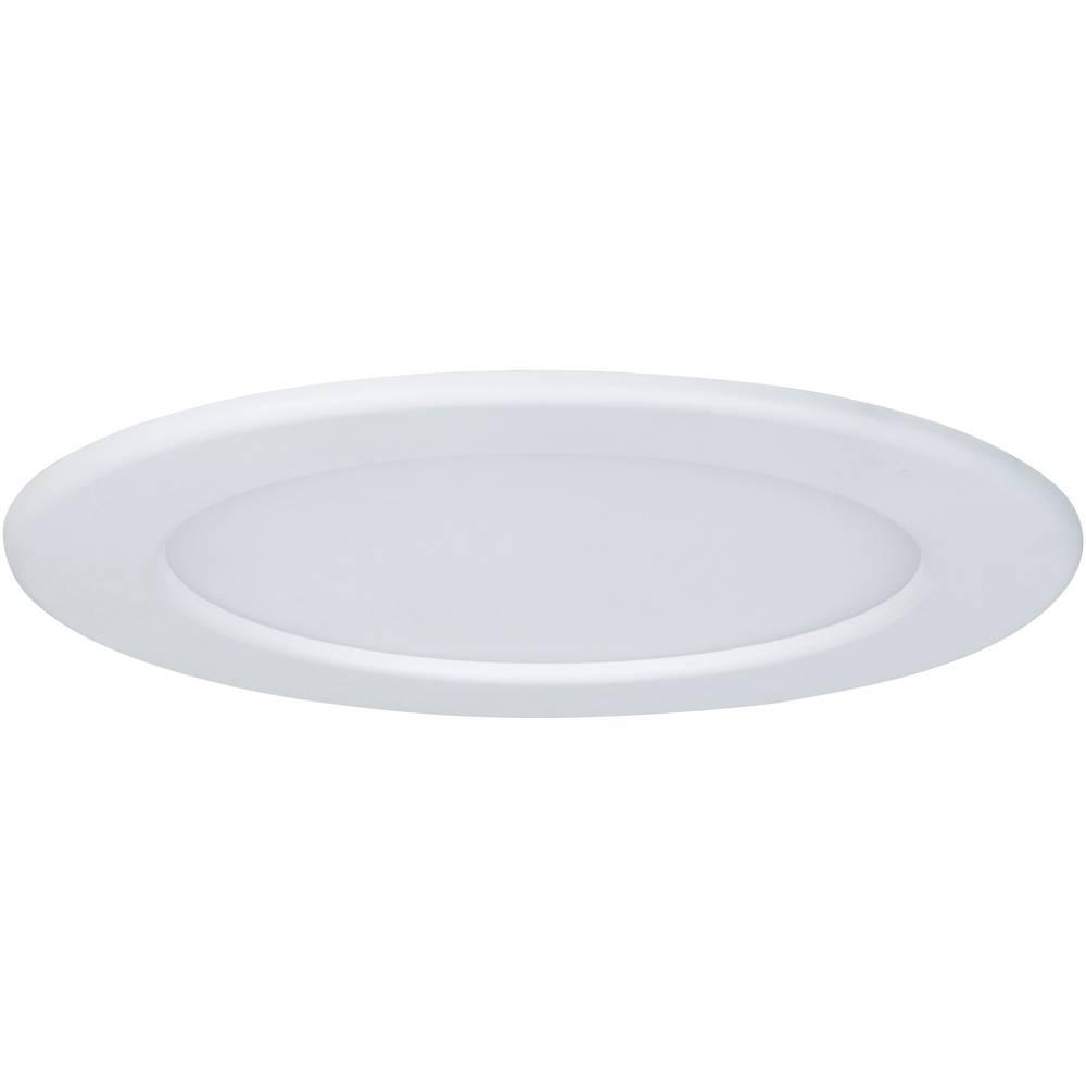 Spot encastrable led pour salle de bain blanc chaud for Spot pour salle de bain