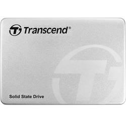 """Interný SSD pevný disk 6,35 cm (2,5 """") Transcend 220S TS240GSSD220S, 240 GB, Retail, SATA 6 Gb / s"""
