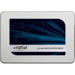 """Interní SSD pevný disk 6,35 cm (2,5"""") Crucial MX300, SATA III, 1 TB - CRUCIAL MX300 1TB, 2.5"""", CT1050MX300SSD1"""
