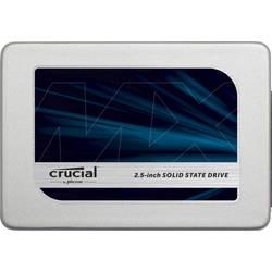 "Interný SSD pevný disk 6,35 cm (2,5 "") Crucial CT1050MX300SSD1 , 1 TB, Retail, SATA III"