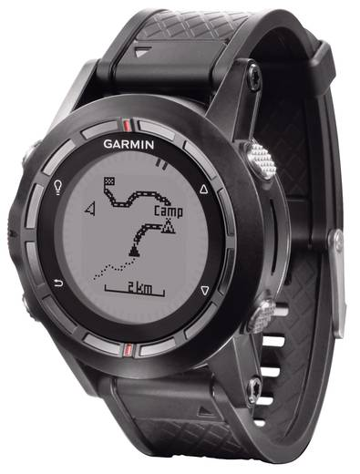garmin gps navigationsger t fenix mit uhr und h henmesser. Black Bedroom Furniture Sets. Home Design Ideas