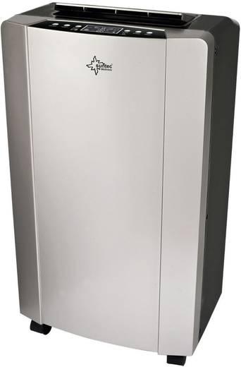 Monoblock-Klimagerät 2600 W EEK: A 45 m² Suntec Progress 12.0 Plus Klimagerät