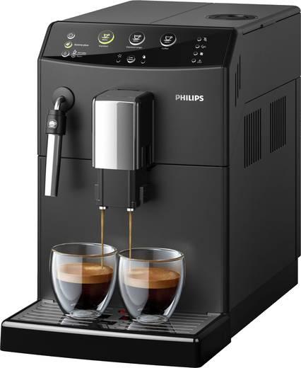 kaffeevollautomat philips serie 3000 hd8827 01 schwarz kaufen. Black Bedroom Furniture Sets. Home Design Ideas