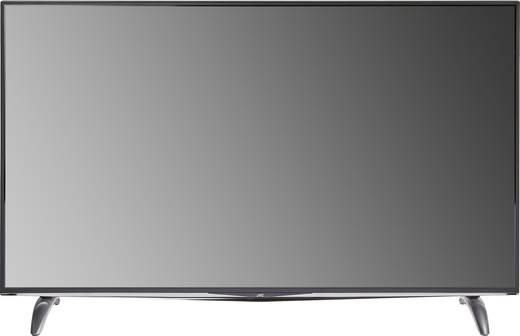 led tv 140 cm 55 zoll jvc lt 55vu83a eek a dvb t2 dvb c dvb s uhd smart tv wlan ci. Black Bedroom Furniture Sets. Home Design Ideas