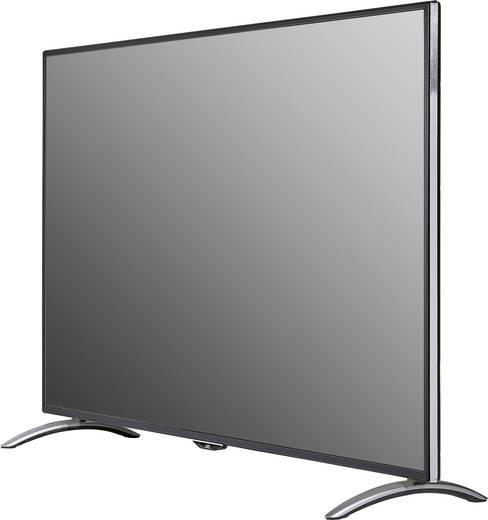 jvc lt 65vu83a led tv 165 cm 65 zoll eek a dvb t2 dvb c. Black Bedroom Furniture Sets. Home Design Ideas