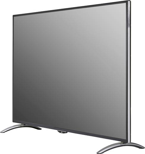 led tv 165 cm 65 zoll jvc lt 65vu83a eek a dvb t2 dvb c dvb s uhd smart tv wlan ci. Black Bedroom Furniture Sets. Home Design Ideas