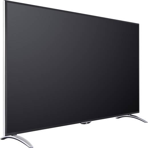 jvc lt 65vu83a led tv 165 cm 65 zoll eek a dvb t2 dvb c dvb s uhd smart tv wlan ci schwarz. Black Bedroom Furniture Sets. Home Design Ideas