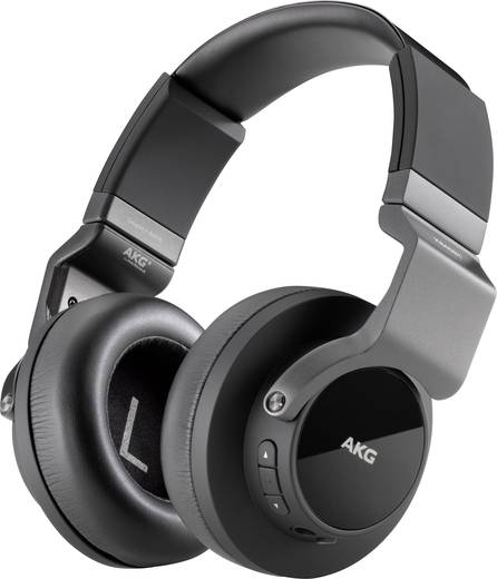 akg harman k845bt bluetooth kopfh rer over ear faltbar. Black Bedroom Furniture Sets. Home Design Ideas