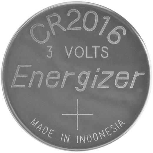 knopfzelle cr 2016 lithium energizer cr2016 90 mah 3 v 4 st kaufen. Black Bedroom Furniture Sets. Home Design Ideas