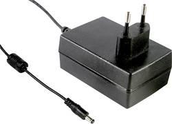 Bloc d'alimentation à tension fixe Mean Well GST25E09-P1J sortie 9 V/DC 2550 mA 23 W 1 pc(s)