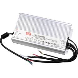 LED driver konštantný prúd Mean Well ELG-100-C500B, 100 W (max), 0.25 - 0.5 A, 100 - 200 V/DC