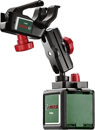 Optisches Nivelliergerät selbstnivellierend, inkl. Kinder-Akkuschrauber Bosch Home and Garden Quigo III + IXOLINO Reichw