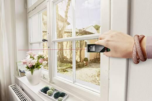 Entfernungsmesser Laser Vs Ultraschall : Bosch home and garden zamo ii laser entfernungsmesser messbereich