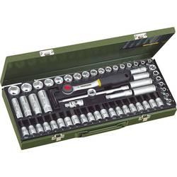 """Súprava nástrčných kľúčov Proxxon Industrial 23112, 3/8"""" (10 mm), 65-dielna"""