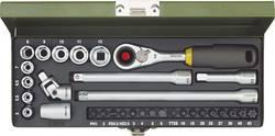 "Vložka pro nástrčný klíč Proxxon Industrial 23078, 1/4"" (6,3 mm), 32dílná"