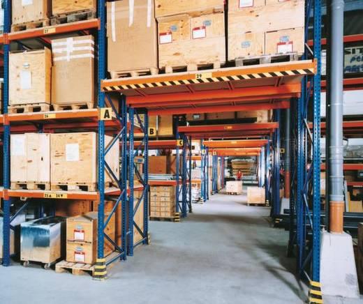 Palettenregal Stahl verzinkt META 76037 Verzinkt