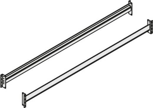 Fachboden (B x T) 1800 mm x 600 mm Stahl verzinkt Verzinkt Traversen WT18.67LB