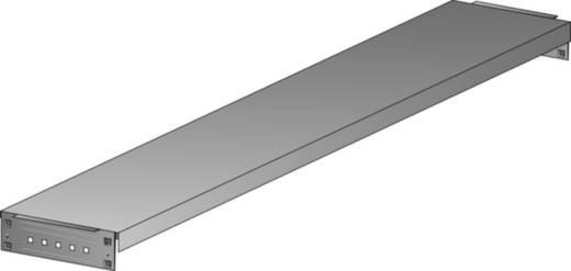 Fachboden (B x T) 1200 mm x 200 mm Stahl verzinkt Verzinkt Stahlboden ART. 021023