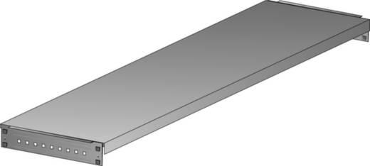 Fachboden (B x T) 800 mm x 300 mm Stahl verzinkt Verzinkt Stahlboden ART. 031083