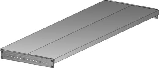 Fachboden (B x T) 800 mm x 400 mm Stahl verzinkt Verzinkt Stahlboden ART. 041083
